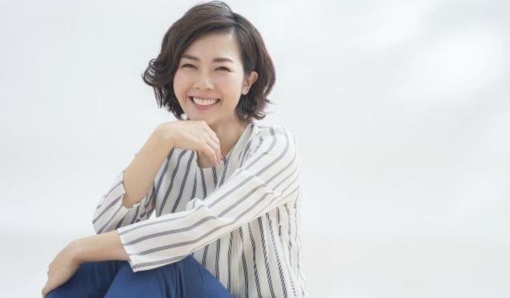 離婚 岡江 久美子